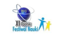 XI Opolski Festiwal Nauki